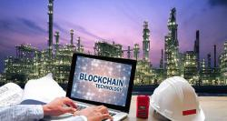 siliconreview-blockchain-enters-oil-and-gas-business