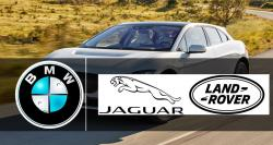 BMW and Jaguar Land Rover join forces to develop affordable electric vehicles