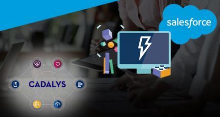 Cadalys, Inc announces new Onboarding andReboarding App on Salesforce AppExchange