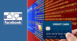 Is your credit card data safe with Facebook? Birthday donations explained