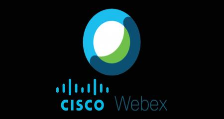 Cisco's WebEx is now being wrapped into Masergy's managed services