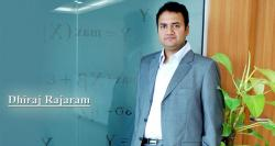 Defining success with data-driven decisions: Dhiraj Rajaram