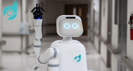 Diligent Robotics Awarded as Technology Pioneer by World Economic Forum