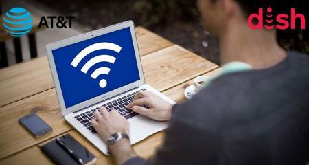 Dish, AT&T signs new wireless network deal worth $5 Billion