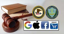 siliconreview-doj-ftc-investigations-tech-companies-