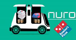 siliconreview-dominos-partners-with-nuro-for-driverless-pizza-delivery-in-houston
