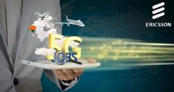 Meeting Rising 5G Demand, Ericsson to Create 300 Jobs in the US