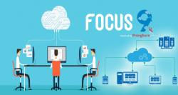 Focus Softnet Unveils Its new Cloud strategy for Customers