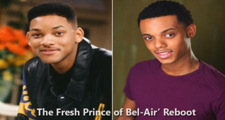 'The Fresh Prince of Bel-Air' Reboot: Real-World Banks to Replace Fictional Will Smith
