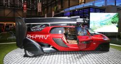siliconreview-the-first-flying-car-unveiled