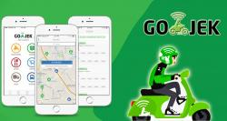 Go-Jek raises $920 million as a first leg towards its $2 billion goal