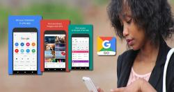 Google on the Go to Overcome Slow Internet Speeds in Africa