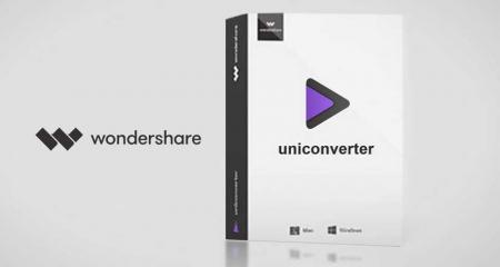 How to Convert MP4 to MOV with UniConverter