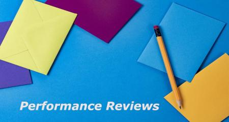 How to Get the Most from Employee Performance Reviews