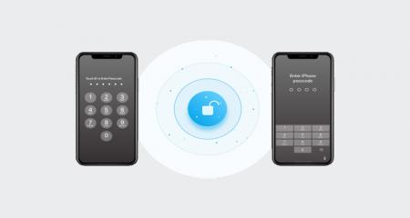 How to unlock disabled iPhone without iTunes