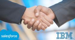 siliconreview-ibm-and-salesforce-partnership