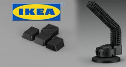 IKEA is designing customized accessories for gamers