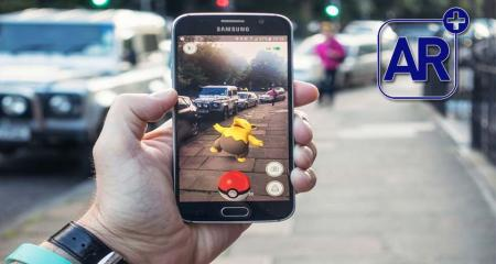 Enhanced Immersive Experiences with Mobile AR in Gaming Industry