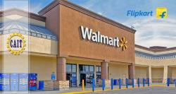 siliconreview-indian-traders-begin-a-protest-against-walmart-flipkart-deal