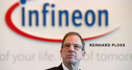 Infineon Boss Hints at 'Significant' Rise of Chip Prices