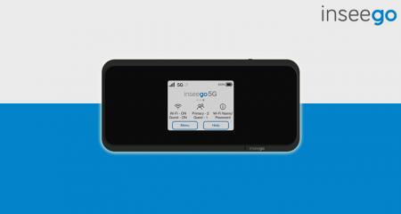 Inseego Unveils New MiFi M2000 on UPC Switzerland's Nationwide 5G Network
