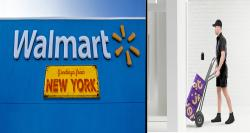 Focus on Urban Centers: Walmart's Jet.com to Offer Same Day Delivery in NYC