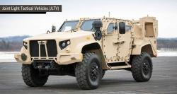 Joint Light Tactical Vehicles are good, but production delays might result in soldiers battling in Humvees