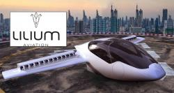 siliconreview-lilium-electric-jet-air-taxi