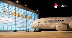 siliconreview-lufthansa-moves-to-red-hat
