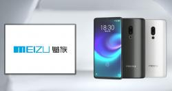 Meizu Unveils the World's first holeless Smartphone