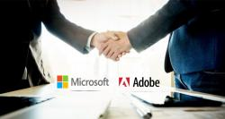 siliconreview-microsoft-and-adobe-partnership