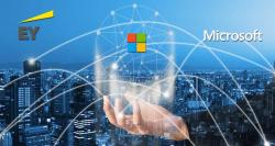 siliconreview-microsoft-and-eys-blockchain-venture