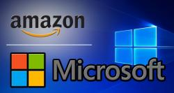 siliconreview-microsoft-leaves-behind-amazon