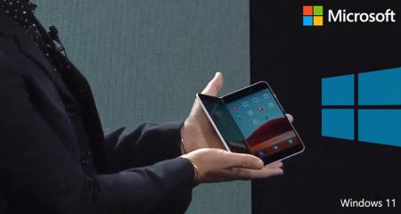 Microsoft might unveil Surface Duo 2 phone in its upcoming launch event
