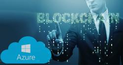 Microsoft Rolls out Azure blockchain Services