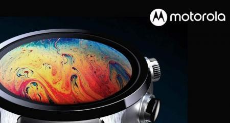 Motorola to launch three brand new smartwatches this year