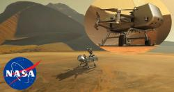 siliconreview-nasa-saturn-titan-dragonfly-probe