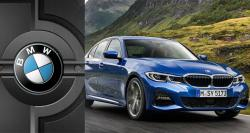 New BMW 3 Series debuts at Paris motor show