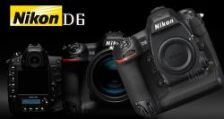 siliconreview-nikons-d6-launch