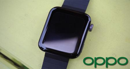Oppo Working on 'Apple Watch' Competitor