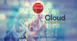 Oracle Announces Global Startup Programme in India with 18 New Start-Ups
