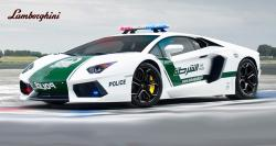 siliconreview-police-in-uae-get-lamborghini-as-patrol-cars