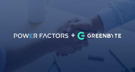 Power Factors and Greenbyte Combine Forces to Produce Robust Global Renewable Energy Software