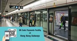siliconreview-qr-scan-facility-at-hong-kong-subways