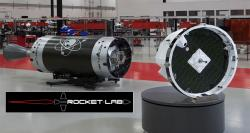 Rocket Lab is now designing customizable satellites