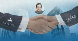 Fruitful Collaboration: Skyline AI and Greystone Join Hands to Bring AI to Commercial Real Estate Finance