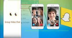 siliconreview-snapchat-rolls-out-a-new-group-video-chat-feature