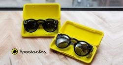 Snapchat rolls out new spectacles called V2