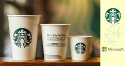Starbucks to Introduce a Blockchain-Based Coffee Tracking Platform