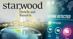 Starwood Hotels' database hacked and 500 million guests' information compromised